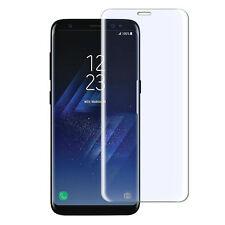 100% Genuino Cristal Templado LCD Protector de pantalla para Samsung Galaxy S8