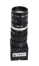 Ueye ui-1540-m + Pentax TV lens 16mm 11.4 camera fotocamera industriali