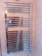 Iflo Zimina Bathroom Electric Towel Radiator/rail 1200x600