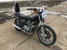 1980 Kawasaki Ltd650