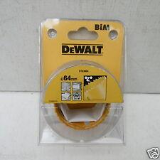 DEWALT DT83064 64mm Bi-metal Deepcut Holesaw