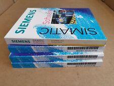 4x Siemens Simatic Software S7-GRAPH V5. 0 Individual License 6ES7811-0CC03-0YX0