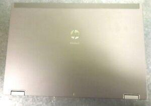 HP EliteBook 8440p Intel Core i5 M560 2.67GHz No Ram/HDD/Batt/PS
