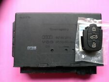Audi TT  Roadster Cabrio Convenience Control Module 8N7962267A Plug and Play