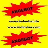 """Domainname """"IN-BO-HER"""" mit .de- und .com-Endung zu verkaufen"""