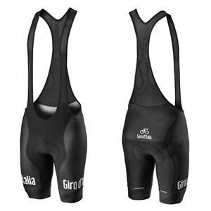 mens GIRO D'ITALIA Cycling bib shorts  Strap shorts Bicycle clothes shorts