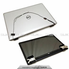 OEM Dell Inspiron 5755 LCD FHD LCD LED Touch Screen Display Panel Assy - SILVER