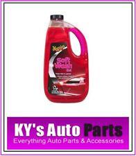 Aftermarket Branded Car Washes