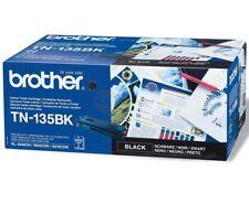 Original Brother TN-135BK TN135BK schwarz   Toner HL-4050 DCP-9040CN A-Ware