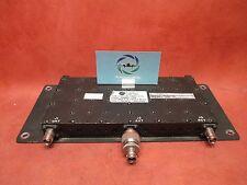 Filtronic Comtek Duplexer PN 620317-2