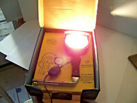 Vintage Super 88 650 Watt Sealed Beam Movie Light w/Original Box by Westinghouse