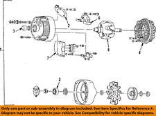GM OEM-Alternator Rotor 10475405