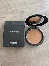 Mac Cosmetics Bronzing Powder Matte Bronze Oz Full Size Brand New
