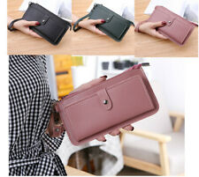For Lg Stylo 6 /K51 Case Zipper pack Card Wallet Leather pocket Bag With strap