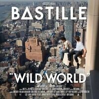 BASTILLE Wild World CD BRAND NEW