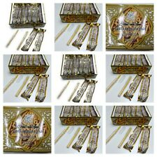 Boîte De 40 Yoro Al- Falah En Titulaires Miswak, Siwaak.vaccum Scellé Pour