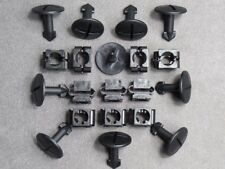 10X Halteklammer Motorschutz Unterschutz Clip Audi VW Passat Seat Leon Superb