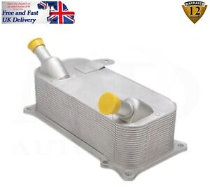 Oil Cooler Fits for PORSCHE Cayenne 9PA 94810727103