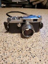 Canon L1 Vintage Camera