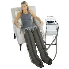 Sequential Compression Device - Leg Pump Machine for Lymphedema, Circulation & S