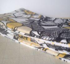 handmade flannel burp cloth *Floral*