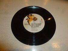 "THE HOUSE MASTER BOYZ & THE RUDE BOY OF HOUSE - House Nation - 7"" vinyl single"