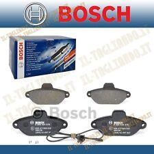Pastiglie freni Fiat 500 1.2 51kw 69cv fino al 04/2013 Anteriori Bosch Pasticche