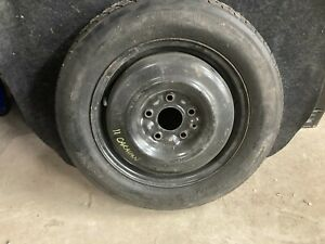 GRAND CARAVAN TOWN & COUNTRY ROUTAN OEM COMPACT SPARE WHEEL TIRE DONUT 16X4
