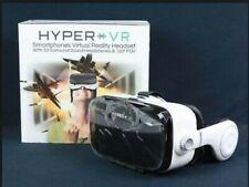 NEW Hyper VR Virtual Reality Headset Smartphones-Make Offer OBO