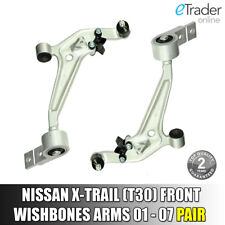 For NISSAN X-TRAIL (T30) 01-07 FRONT LOWER SUSPENSION CONTROL ARMS / WISHBONES