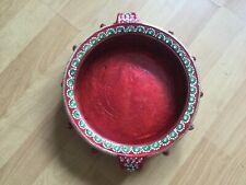 ASIAN DECORATIVE BOWL NEW BOXED