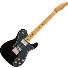 Fender Classic Vibe '70s Telecaster Custom Black   Neu