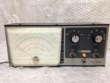 Vintage Heathkit Model Im 13 Vtvm Vacuum Tube Voltmeter