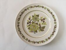 "Mikasa China Provencal GREENVILLE C2402 - 8-3/8"" SALAD PLATE"