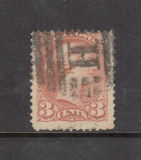 Canada #37d Used **With Certificate**