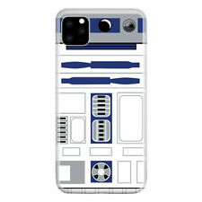 For iPhone 11 / 11 Pro / 11 Pro Max Case Cover Star Wars R2D2 Logo