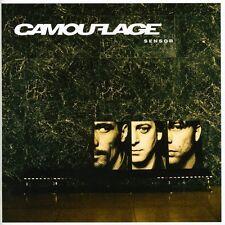 Camouflage - Sensor [New CD]