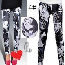 Polyester Leggings Petite Pants for Women