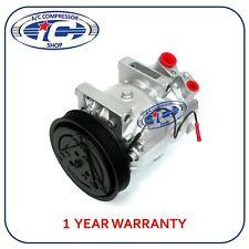 A/C Compressor Fits Infiniti I30 96-97 Nissan Maxima 95-96 V6 3.0L CWV618 67453