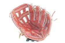 "Vintage 11.5"" Wilson A2631 Fieldmaster Joe Carter Leather Baseball Glove Rht"