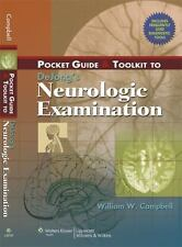 Pocket Guide and Toolkit to DeJong's Neurologic Exam 1/e International Edition