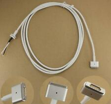 for Apple Macbook pro Charger magsafe2 T tip DC Cable Cord 45W 60W 85W NEW