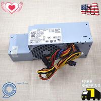 Genuine Optiplex 760 780 960 SFF Power Supply 235W PW116 R224M H235P-00 FOR DELL