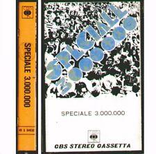 "COMPILATION "" SPECIALE 3000 (1971) "" MUSICASSETTA NUOVA K7 RARA  CBS"