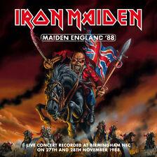 IRON MAIDEN Maiden England '88 - 2LP / Picture Vinyl - Limited