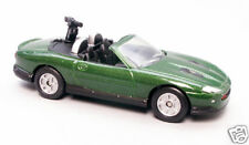 CORGI TY95401, JAGUAR XKR, JAMES BOND DIE ANOTHER DAY