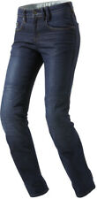 JEANS REV'IT! MADISON LADIES - Taglia W30 - L32 (Corrisponde a 44) DONNA
