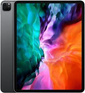 2020 Apple iPad Pro (12.9-inch, Wi-Fi, 512GB) - Space Gray (4th Generation)