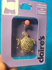 Claires Ring Body Piercing Jewellery Ebay