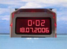 Orologio LCD DATA-display di visualizzazione per tachimetro rb4 rb8 BOSCH AUDI a4 8e 8h pixel difettosi